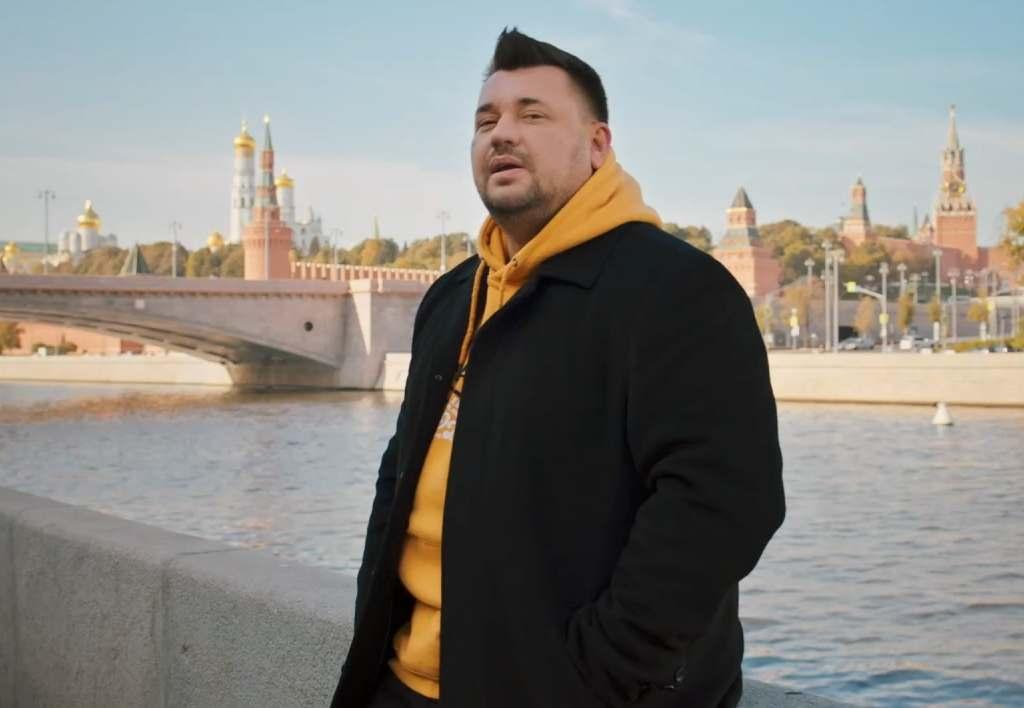 Руки Вверх / Artik & Asti -Москва не верит слезам