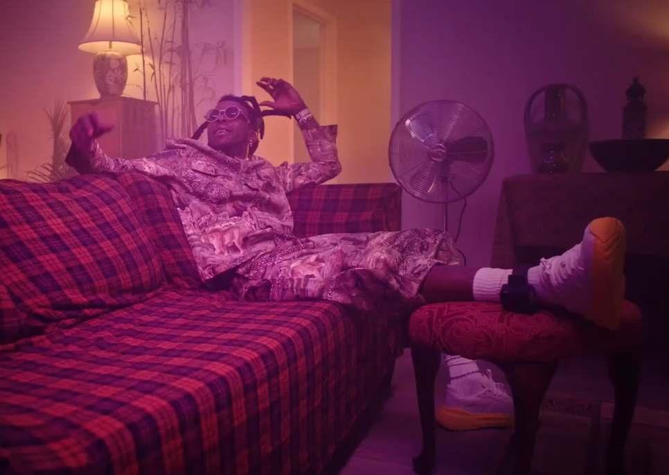 Young Thug, Yak Gotti, & Gunna - Take It To Trial