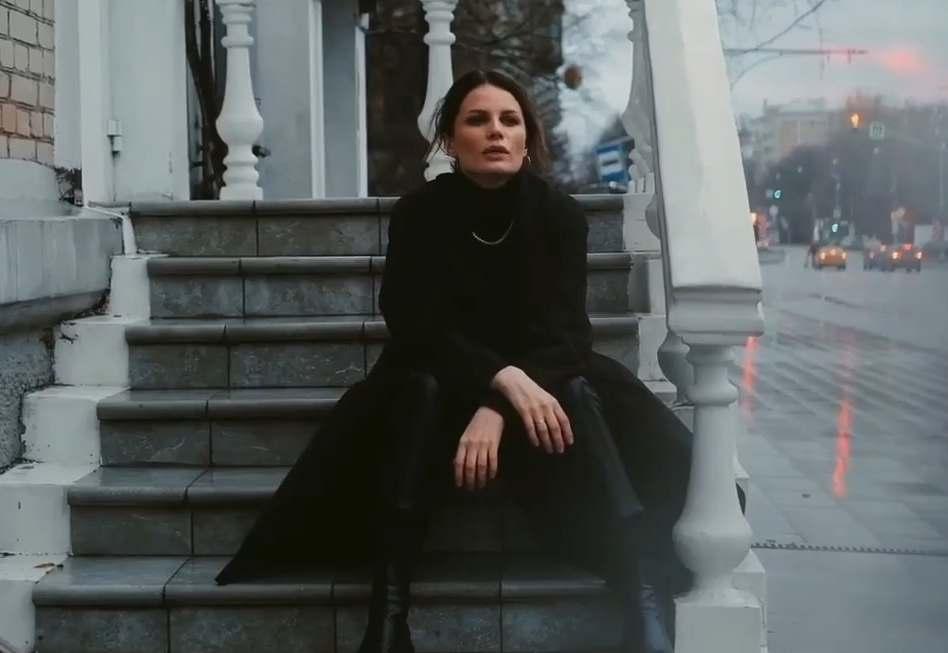 Ева Власова - Бывшая