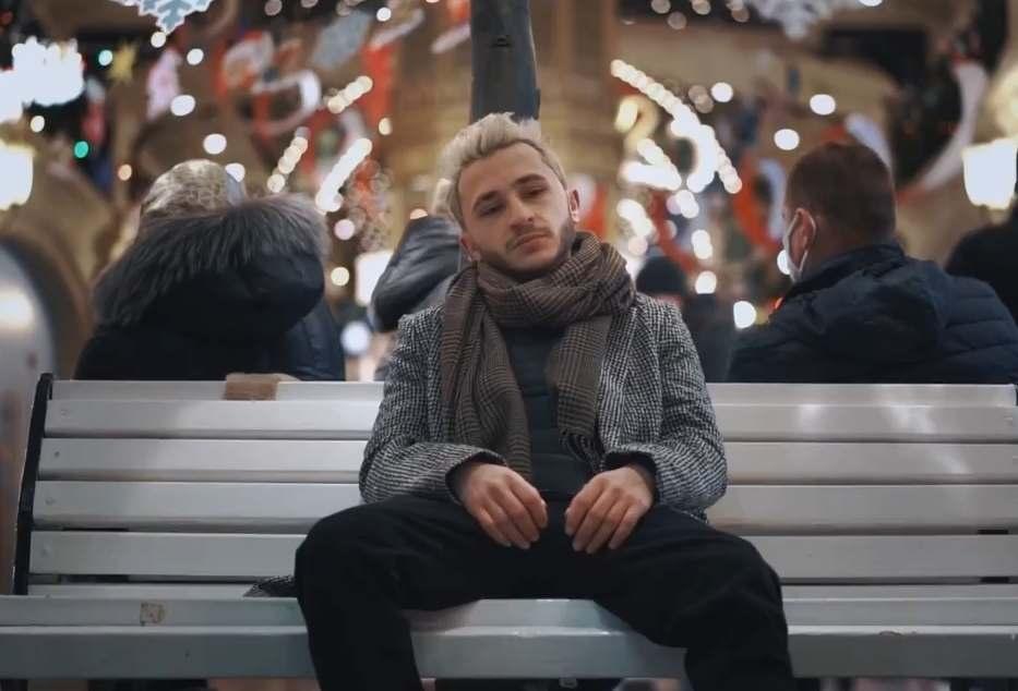 Джарахов - НАЛАДИТСЯ (Новогоднее mood video 2021)