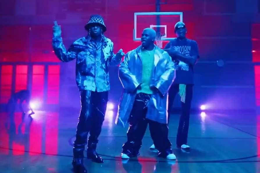 A$AP Ferg - Dennis Rodman ft. Tyga