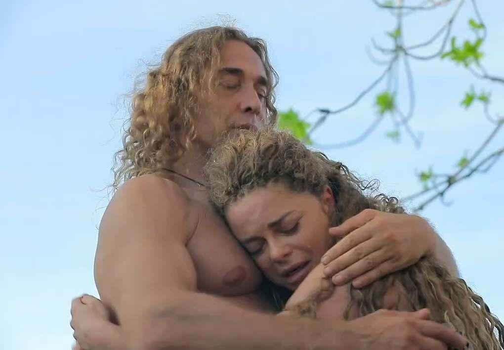 Наташа Королева feat. Tarzan - Гори Гори