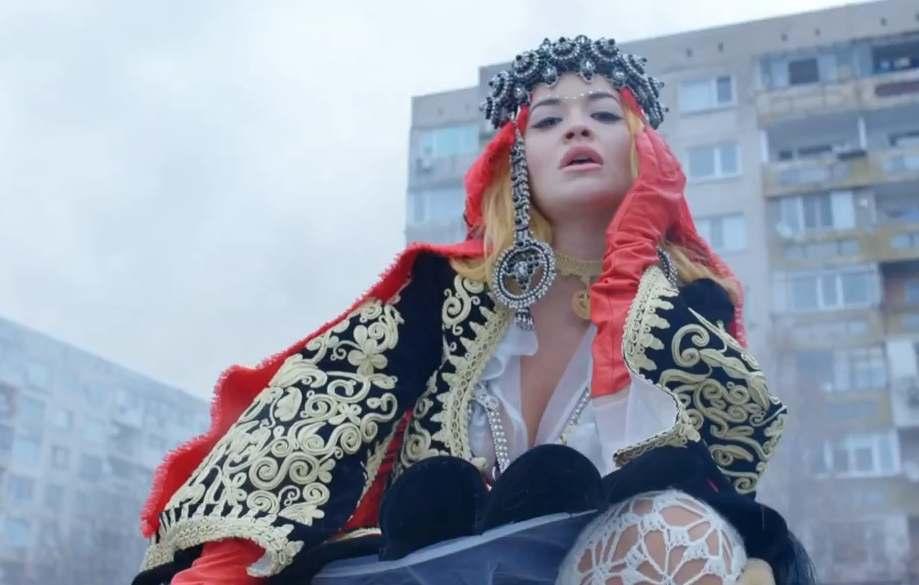 Rita Ora x Imanbek – Bang
